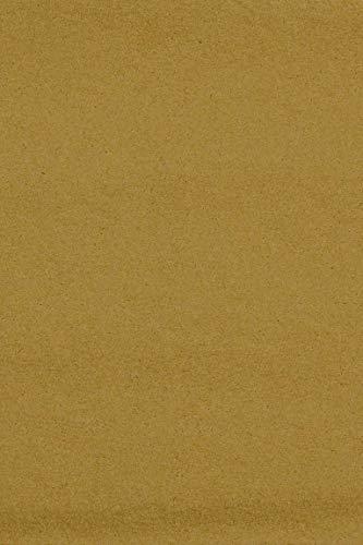 Amscan Oro Plástico Mantel.
