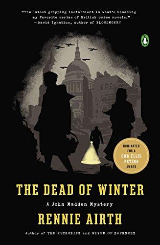 The Dead of Winter: A John Madden Mystery: 3
