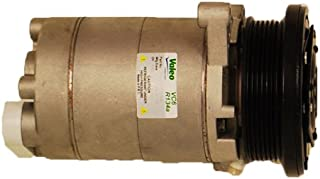 Valeo 10000595 A/C Compressor