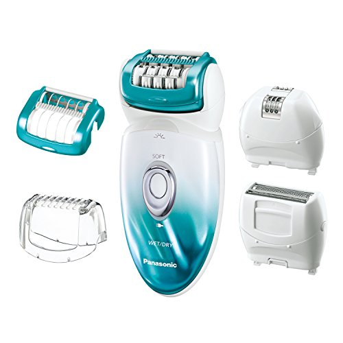 Panasonic ES-ED70-G Multi-Functional Wet/Dry Shaver and...
