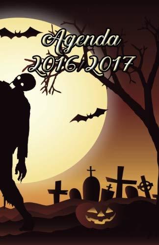 Agenda 2016 2017: interior bn (Agenda terror, Band 1)