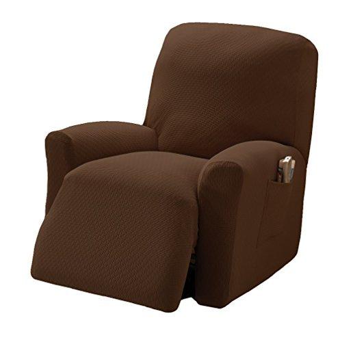 Stretch Sensation Crossroads Recliner Chair Stretch Cover