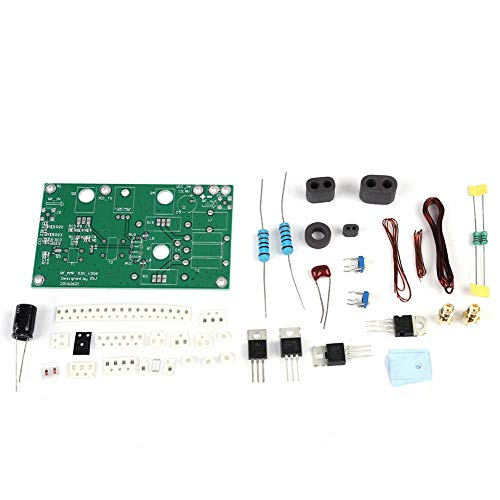 Vipxyc Amplificador de Potencia de 45 W, Amplificador de Potencia Lineal SSB...