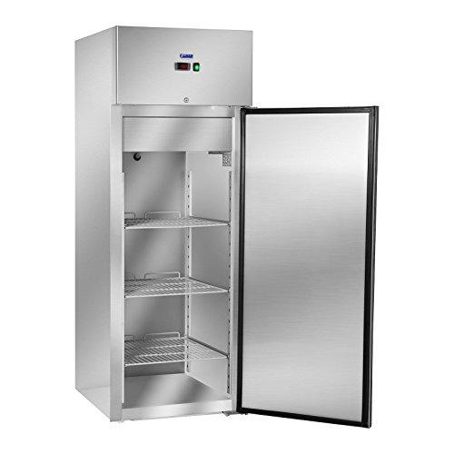 Royal Catering Refrigerador para gastronomía RCLK-S600 (540 L, Potenc