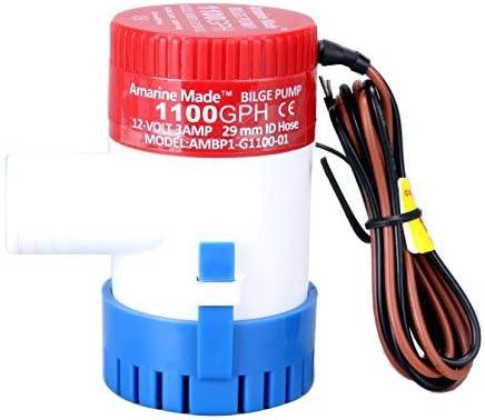 Best Manual Bilge Pump