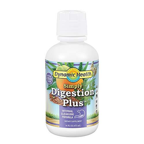 Dynamic Health Simply Digestion Plus 473ml