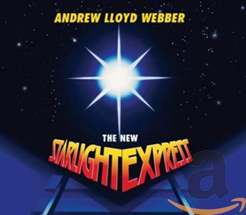 Starlight Express [Remastered]