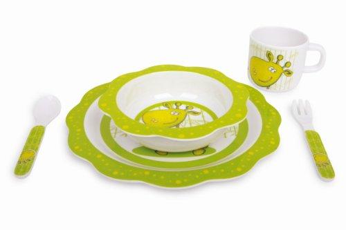 Small Foot Company - 9927 - Jeu D'imitation - Cuisine - Vaisselle Pour Enfant - Gissmo