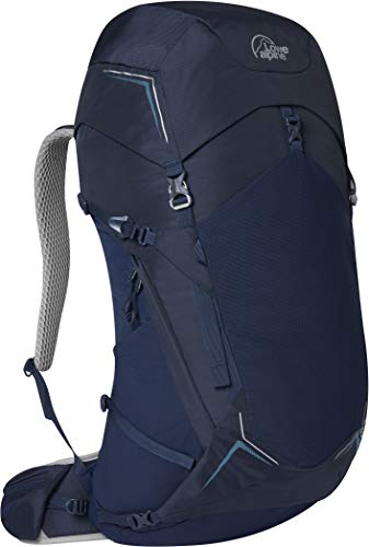Lowe Alpine Airzone Trek+ ND43:50 Rucksack Damen Navy 2021 Outdoor-Rucksack