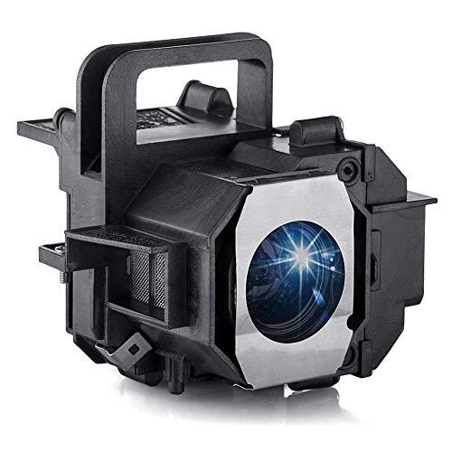 Loutoc V13H010L85 Lampada per proiettore per Epson ELPLP85 PowerLite Home Cinema 3500 3100 3000 3600e 3700 3900