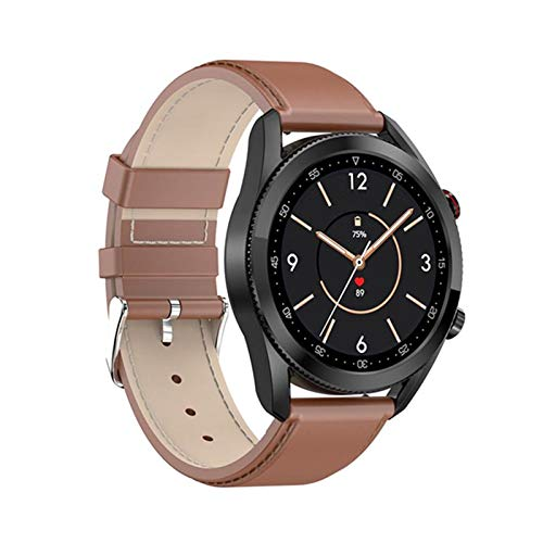 ZGNB 2021 Nuevo L19 Smart Watch Bluetooth Call Reproductor De Música IP68 A Prueba De Agua Reloj Deportivo Fitness Tracker para Hombres Y Mujeres Smartwatch Vs L13for Android iOS,G