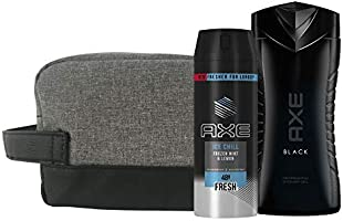 Save up to 30% on Axe, Rexona and Dove antiperspirants