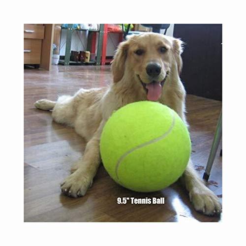Giant Tennis Ball 9.5