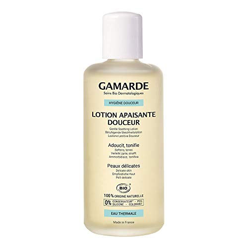Gamarde Tonico Calmante 200 ml 200 ml.