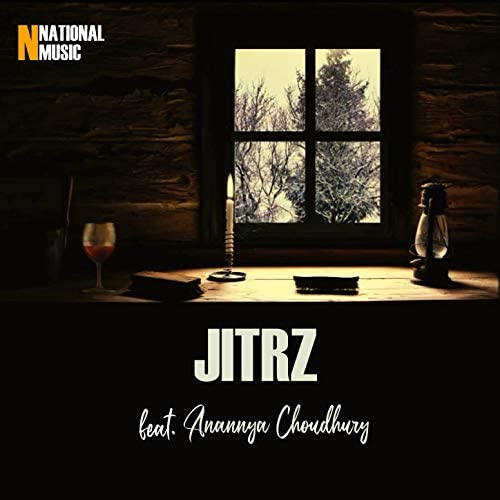 Jitrz feat. Anannya Choudhury