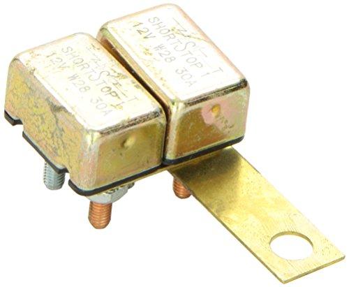 Powerwinch P7837300AJ 60 Amp Circuit Breaker