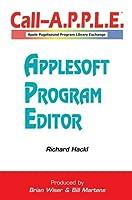 Applesoft Program Editor