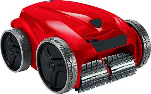 Zodiac FR 3485 Red Robot limpiafondos Piscina (Suelo, Pared, Linea de flotación)...