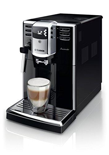 Saeco Incanto Cafetera HD8911/01 -...