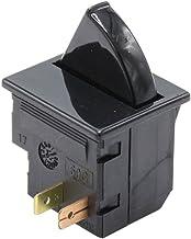 SECURA Sitzschalter Kontaktschalter kompatibel mit Castelgarden TP 16/92 KH Rasentraktor