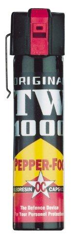 Pfefferspray 75 ml Nebelspray Pepper Spray TW1000
