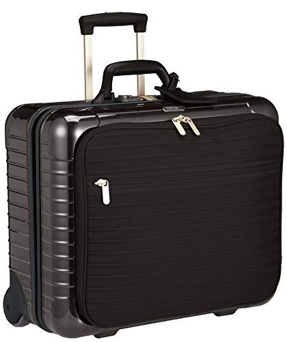[リモワ] キャリーバッグ 840 SALSA DELUXE HYBRID 32L 2輪 2-3日 機内持ち込み可 43 cm 4.4kg Granite Brown [並行輸入品]