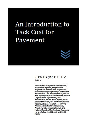 An Introduction to Tack Coat for Pavement
