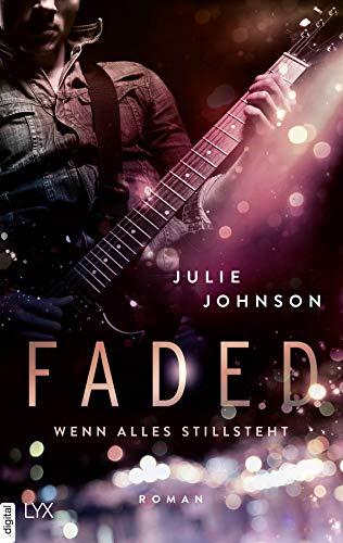 Faded - Wenn alles stillsteht (Faded Duet 2)