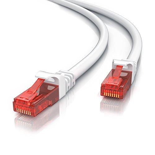 CSL-Computer -  10m Netzwerkkabel