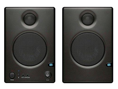 Presonus Ceres C3.5BT 2-Way Powered Speakers with Bluetooth