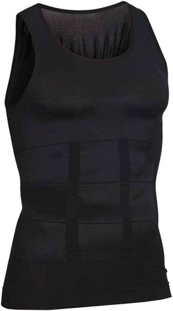 Men Slimming Shaper Limited price sale Body Shapers Superior Top Vest Waist Fitness