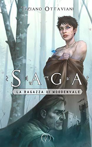 Saga: La Ragazza di Woodenvale