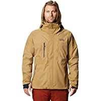 Mountain Hardwear Firefall/2 Men's Waterproof Jacket