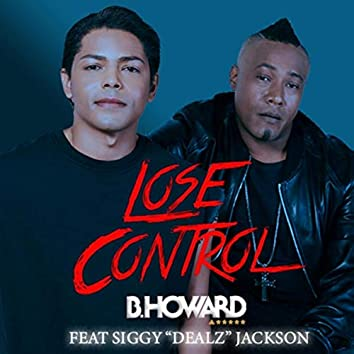Lose Control (feat. Siggy Dealz Jackson)