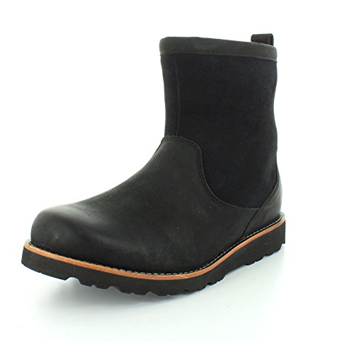 UGG Male Hendren TL Boot, Black, 12 (UK)