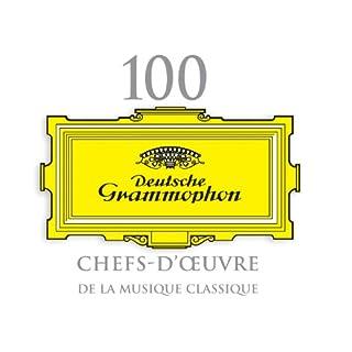Les 100 chefs-d'oeuvre de la musique Classique (Coffret 5 CD) (B001AM9D50) | Amazon price tracker / tracking, Amazon price history charts, Amazon price watches, Amazon price drop alerts