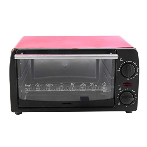 41sz67LPe4L. SS500  - Oven Mini Oven with Adjustable Temperature Control Built In Electric Single Oven - Stainless Steel Mini Oven and Grill…