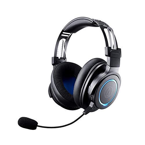 Audio-Technica ATH-G1WL Cuffie con microfono da gaming wireless premium