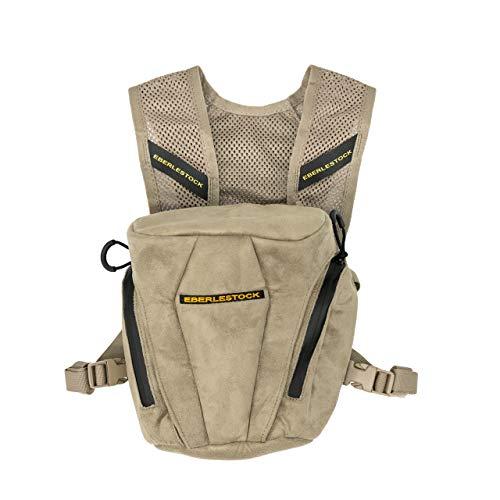 Eberlestock Nosegunner Bino Pack (Dry Earth Microsuede)