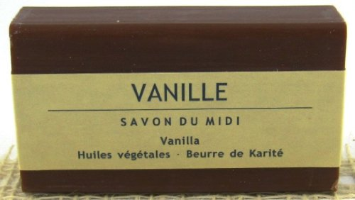 Savon du Midi Seife VANILLE
