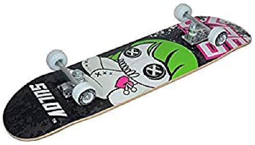 SULOV Bambini X 8Skateboard Top, 31x 8', Bambini, Skateboard Top, 31 x 8,...