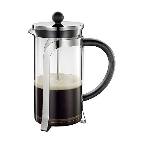 Cilio Kaffeebereiter NADINE-KP0000345919/transparent