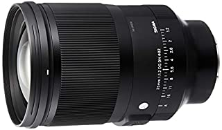 Sigma 35mm F1.2 Art DG DN Lens for Sony E (B07V25WL8B)   Amazon price tracker / tracking, Amazon price history charts, Amazon price watches, Amazon price drop alerts