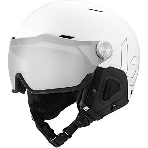 BOLLE Might Visor Premium MIPS 2021 - Casco de ciclismo (talla S),...