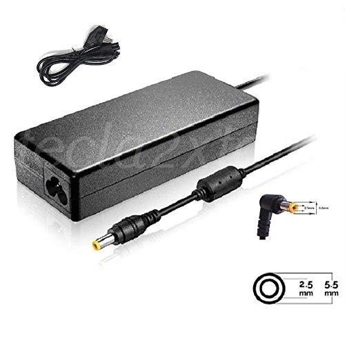 Cargador Adaptador DE Y para PORTATIL ASUS EXA0904YH 19V 4,74A 5,5 mm 2,5 mm 90W