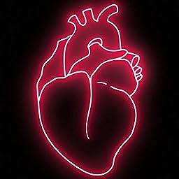 Neon Heart Break Explicit By Lucifer Saint Dylan On Amazon Music Unlimited