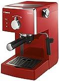 Saeco Poemia–Machine à expresso manuelle, pour café moulu et...