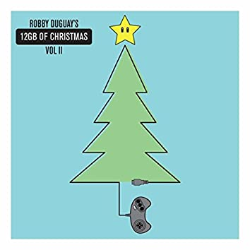 12GB of Christmas Vol. 2