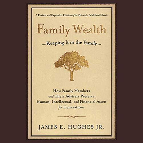 Family Wealth Titelbild
