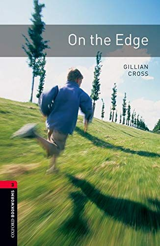 Oxford Bookworms Library: Level 3:: On the Edge (Oxford Bookworms ELT)の詳細を見る